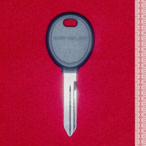 Ключ chrysler корпус под чип CY24 CEP